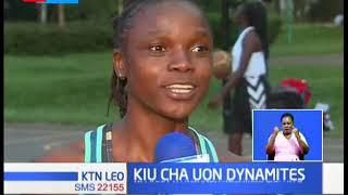 UON Dynamites yaandikisha matekeo bora katika ligi ya premia ya Vikapu