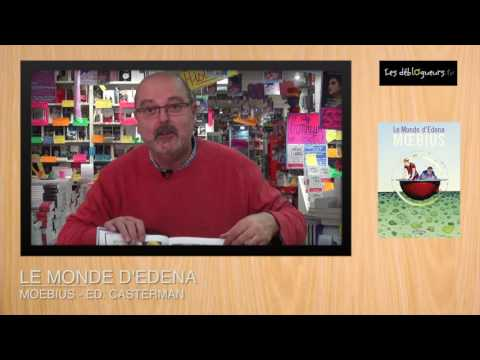 Vidéo de Jean Giraud