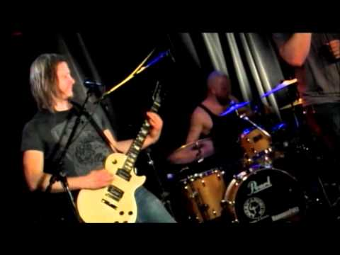The Horror Of Seville - Live at The Rave in Milwaukee