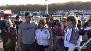 SID'S VIEW (2013) – Racers for a Soldier (extended version)