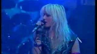 WARLOCK - Live - ECT - 1985 (NEW Version) Doro Pesch