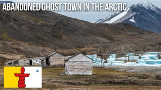 URBEX | Abandoned ghost town in the Arctic | 2018