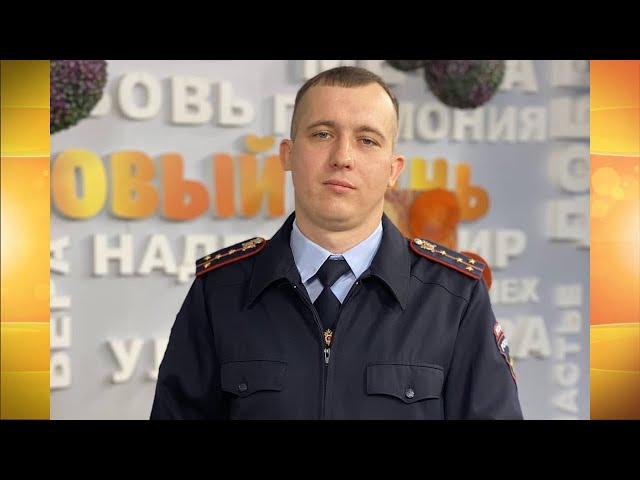 Гость программы «Новый день» Эдуардом  Собко