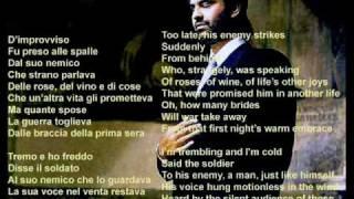 Tremo E T'Amo Andrea Bocelli