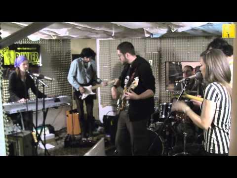 Bluesraiders - Bluesraiders - relácia v Rádiu Bunker