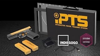 The Shooter's Mindset Episode 179 Interactive Pistol Training System (iPTS)