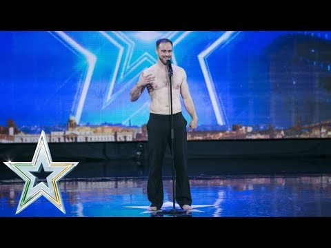 Ireland's Got Talent Just Got Hit By Some Acrobatic Talent