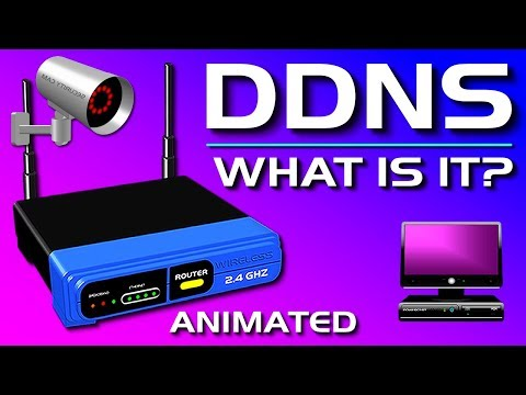 Download How To Set Up A Dynamic Dns For Free Video 3GP Mp4 FLV HD