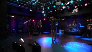 Fantasia - Man of the House (AOL Music Sessions) 2010 HD