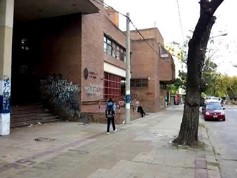 Se hace sentir el paro docente por la tragedia de Moreno