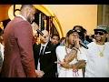 "LeBron Reunites Hot Boys ""Juvenile Wayne Turk Mannie Fresh Perform At NB..."