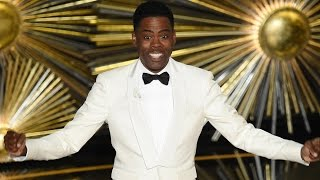 Chris Rock Hilarious 2016 Oscars Monologue! Addresses #OscarsSoWhite