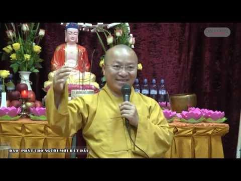 Đạo Phật cho người mới bắt đầu