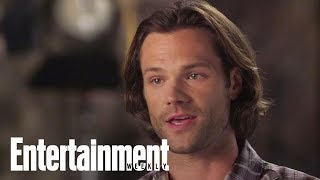 Entertainment Weekly | 'Supernatural' Stars On Their Characters' Most Popular Catchphrases