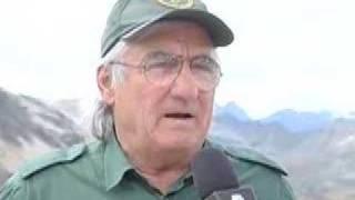 Il Presidente del Parco Nazionale