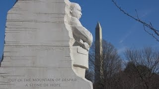 Martin Luther King Jr. - Legacy