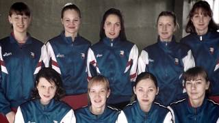 Воспитать чемпиона (2013) документальный фильм