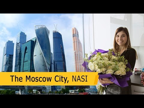 Dental clinic Nasi in Moscow City / Fordent