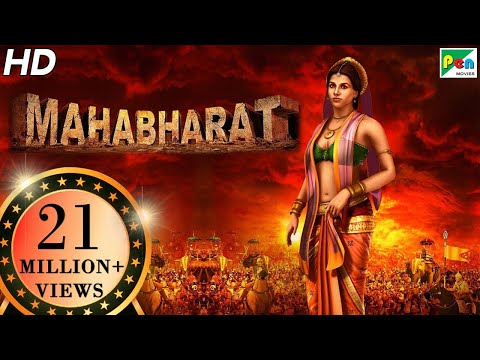 Download Mahabharat | Full Animated Film- Hindi | Exclusive | HD 1080p | With English Subtitles HD Mp4 3GP Video and MP3
