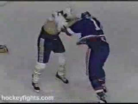 Mick Vukota vs Rob Ray