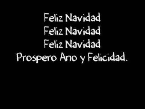 Feliz Navidad (1970) (Song) by Jose Feliciano