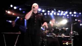 VNV Nation -  In Defiance - Live on Fearless Music