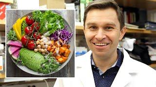 PROFESSOR DAVID SINCLAIR on Intermittent Fasting