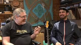Parceiros e Premios do Concurso Cultural Country Guitar BR 2019 - Caracik Custom Slides
