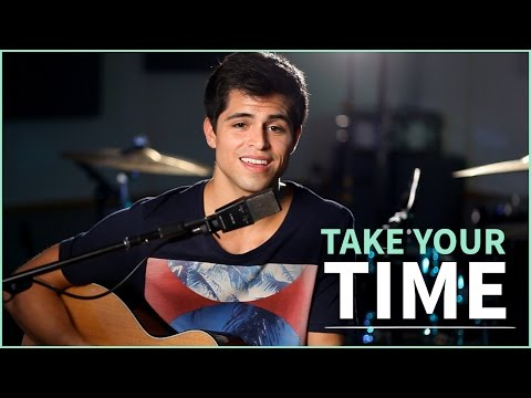 Sam Hunt - Take Your Time (Official Music Video - Cover By Tay Watts) Mp3