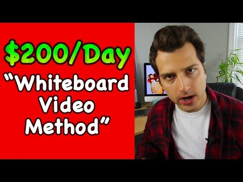How to Make $100-$200/Day Online w/