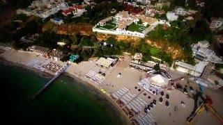 Одесса Аркадия 2017