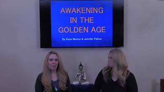 Divinely Guided - Awakening in the Golden Age