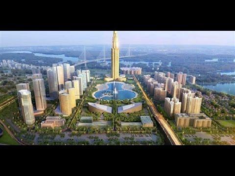 Top 5 Tòa nhà cao nhất Việt Nam vào năm 2020