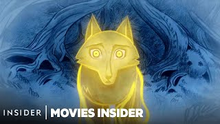 How 'Wolfwalkers' Transformed 2.5D Animation | Movies Insider
