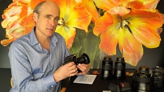 Tips for Manual Focusing with DSLR optical viewfinder