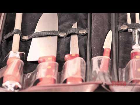 Dexter Russell Knife Set Kit