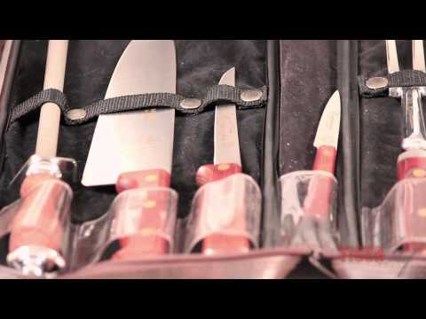 Dexter Russell Knife Set Kit