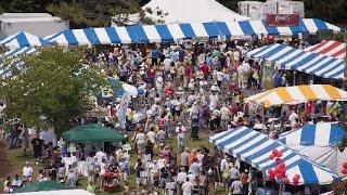 Veggie Fest: The Midwest's Largest Veg Festival