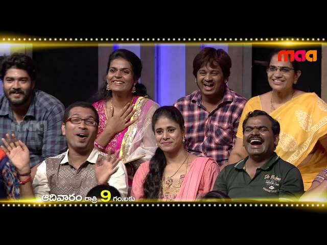 Nani & Satya at Sell Me The Answer – 25th September 2016 – Full Episode