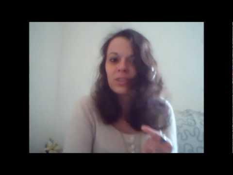 Vidéo de Sandra Moyon