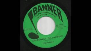 Lee Harmon - Torn Between Love And Desire