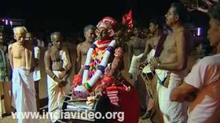 Vishnumoorthy thottam