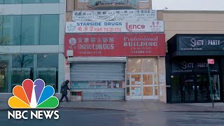 "COVID-19 Shutters Chinatown In Flushing, Queens: ""Thousands Of Jobs Are Lost"" 