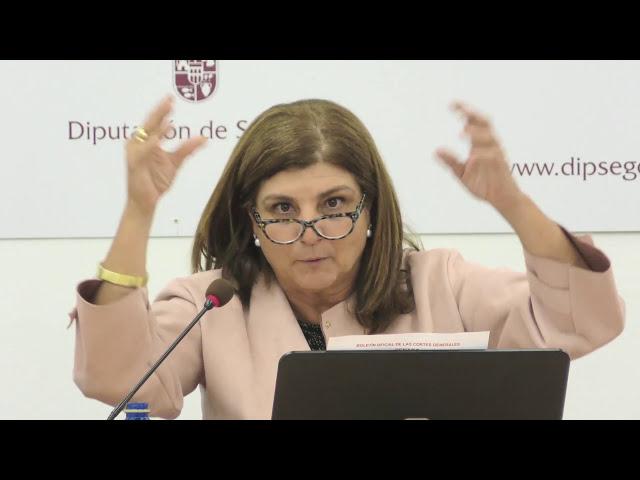 VIDEO RESUMEN DE LA CONFERENCIA SOBRE LA NUEVA LEY DE CONTRATACIÓN DEL SECTOR PÚBLICO