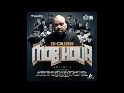 C-Dubb, Brotha Lynch Hung, Coup D Santana & DV - Chop Em Up