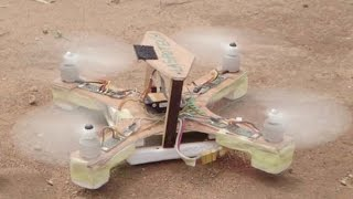 Polytechnic school builds Nigeria's first locally-made drone