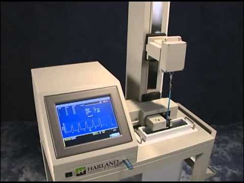 Friction Test Equipment Harland Medical Systems - Floor friction tester