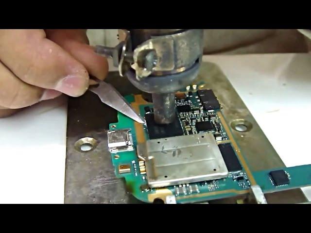 samsung i8190 dead boot repair