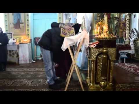 Александр шевченко благовестие культура церкви
