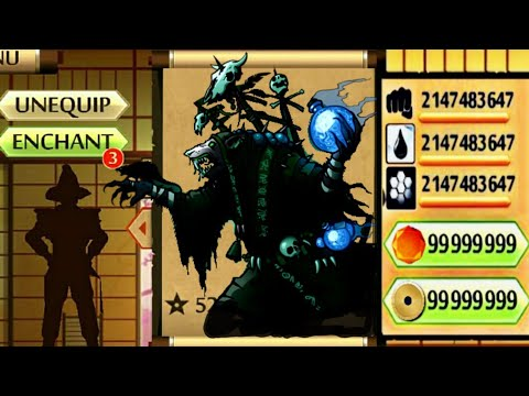 🥇 Shadow Fight 2 ! Mod v2 0 4 unlimited money | Cheats MOD APK 2019